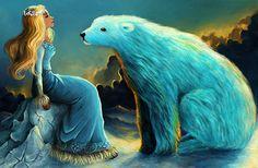 Anachronistic Fairytales - East of the Sun, West of the Moon agartaa