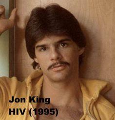 Jon King