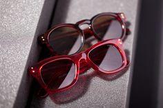 KOMONO 2013 Spring/Summer Sunglasses Collection.