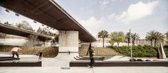 Gallery - Skate Park Jardines de Aureà Cuadrado / Scob Arquitectura y Paisaje - 5