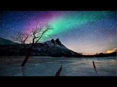Aurora Borealis VIDEO by Ole Salomonsen