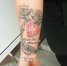 Significado De Tatuajes De Reloj Para Mujeres Y Brujulas Jeisson