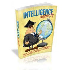 IntelligenceIntensity