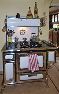 Reproduction Retro Kitchen Appliances | Reproduction Vs. Vintage Appliancesu2026  Itu0027s A Very Personal Decision