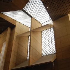 Architecture in the Light of Day: Cathedral of Our Lady of the Angels