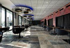 Trendy restaurant en stijlvolle Cocktailbar Rotterdam – Mainport Hotel / Inntel Hotels