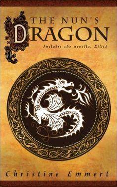 Amazon.com: The Nun's Dragon eBook: Christine Emmert: Kindle Store