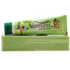 Vicco Narayani Pain Relief Cream arthritis relieving back strength muscle joint #Vicco
