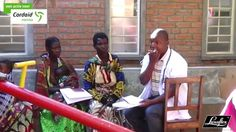 Luxaflex helpt in Malawi - deel 4 - de voorbereidingen in Nkhoma Hospital