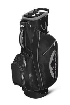Sun Mountain Series One 2015 Cart Bag from Golf & Ski Warehouse