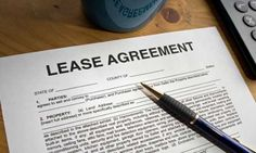 lease pics | The law changes Company policy changes Court rulings require changes ...