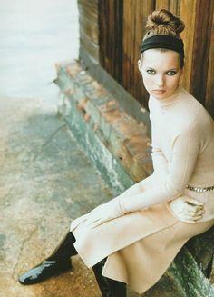 Spanish Vogue, September 1995