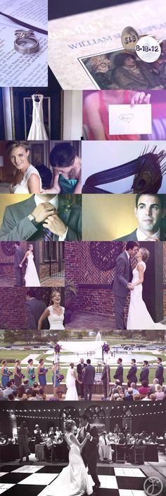 st louis wedding video