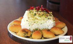 karabeej - Lebanese Dessert