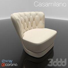 Casamilano Suite