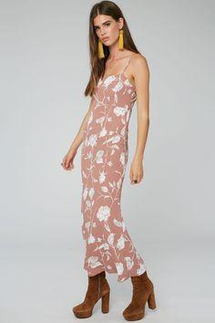 Exclusive - Phoenix Dress
