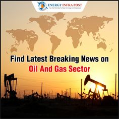 20 Best Oil and Gas Sector images in 2018 | Oil, gas, Market