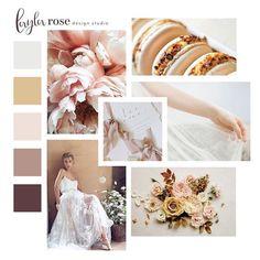 Rose Design, Decoration, One Shoulder Wedding Dress, Inspiration, Wedding Dresses, Pretty, Projects, Instagram, Color