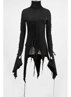 Mori-Witch