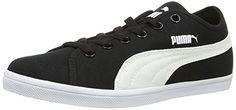 Puma Elsu CV Unisex-Erwachsene Sneakers, Schwarz (Black/White/White), 40 - http://autowerkzeugekaufen.de/puma/40-eu-puma-elsu-cv-unisex-erwachsene-sneakers-bay-5