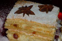 Retete Culinare - Placinta frageda cu branza dulce si stafide