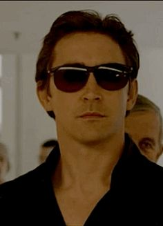 Lee Pace Fan! — Lee in Sunglasses Pt. 3