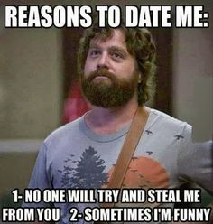 Lol (no I don't want to date anyone just so you know) ;)