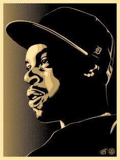 Thank you, Dilla. Remember Dilla Day.