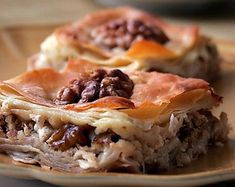 See related links to what you are looking for. Turkish Recipes, Ethnic Recipes, Spanakopita, Cheesesteak, Cooking, Desserts, Food, Middle, Pizza
