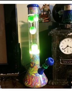Hair And Beauty Award 2017 Glass Pipes And Bongs, Glass Bongs, Stoner Room, Weed Bong, Cool Pipes, Hippy Room, Pipe Lamp, Glass, Cool Ideas