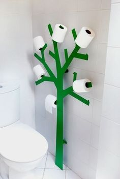 I wonder if this would be enough rolls. You can buy the white one here: http://www.amazon.co.uk/Presse-Citron-White-Toilet-Holder/dp/B008O5LCPK/?tag=like-20