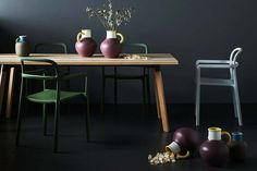 Finally! Hay and Ikea reveal the first pictures of their new special collection | Boligmagasinet.dk