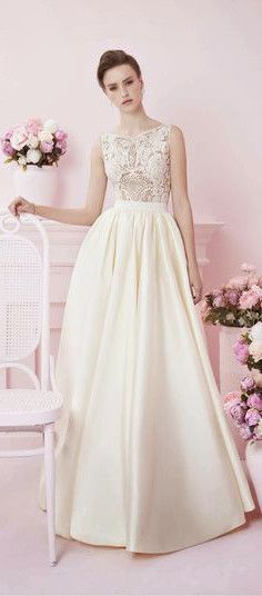 wedding dress #elegant #gown
