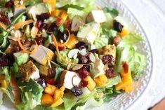 Moroccan Chicken Salad - Danielle Walker's Against all Grain