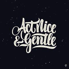 Typography Mania #273 | Abduzeedo Design Inspiration by Melvin Leidelmeijer