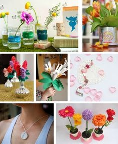 Mothers Day Crafts for Kids – Handmade Gifts - Parenting.com