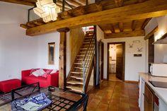 un sitio perfecto en Serón para pasar unos días disfrutando del paisaje, de sus coquetas habitaciones y, por supuesto de su cuidada cocina de cercanía