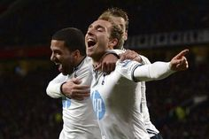 Christian Eriksen   Tottenham Hotspur   Happy New Year