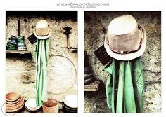 AtelierCarlottaSadino | SS2012