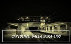 CArtoline dalla #RomaLido - Novembre Una stazione prima dell'alba, un po' di persone stipate nel treno, lavori in stazione mai partiti (e forse mai partiranno), stazioni lasciate incustodite, orari del treno trattati peggio della carta