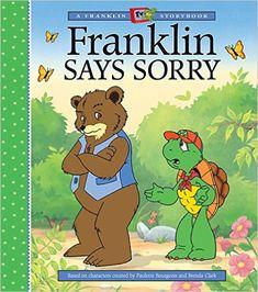 Franklin Says Sorry