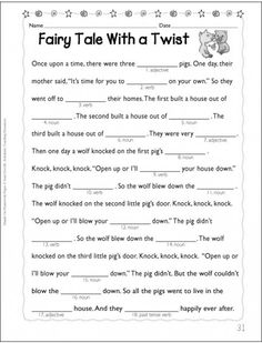 the ugly duckling folk fairy tale easy readers mini book worksheet school pinterest. Black Bedroom Furniture Sets. Home Design Ideas