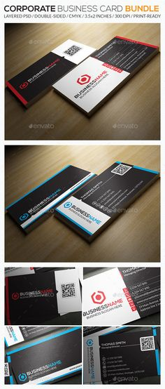 Corporate Business Card Bundle Template PSD | #corporatebusinesscard # #businesscardpsd  |Buy and Download: http://graphicriver.net/item/corporate-business-card-bundle-05/9169896?WT.oss_phrase=&WT.oss_rank=47&WT.z_author=respinarte&WT.ac=search_thumb&ref=ksioks