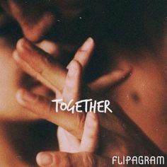 ▶ #flipagram Videosunu oynat we'll be together.  - http://flipagram.com/f/rjSmgv6FcM