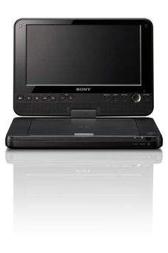 """Sony DVPFX875B 8"""" Portable DVD Player with Twisting High Resolution LCD Screen includes Headrest Mounting Kit has been published at http://www.discounted-home-cinema-tv-video.co.uk/sony-dvpfx875b-8-portable-dvd-player-with-twisting-high-resolution-lcd-screen-includes-headrest-mounting-kit/"""