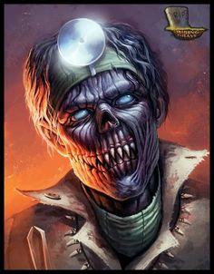 The Dentist by Rogier  #Dentist or #Hygienist