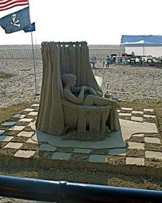sand by Eva