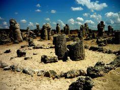Druid Sanctuary