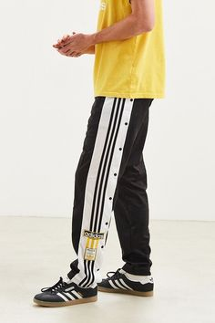 c2674004c6e Adidas Jacket Mens, Adidas Pants, Sportswear Brand, Male Outfits, Sport  Outfits,