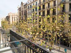 Praktik Bakery Hotel - Barcelona, Spain | SuitcaseandHeels.com